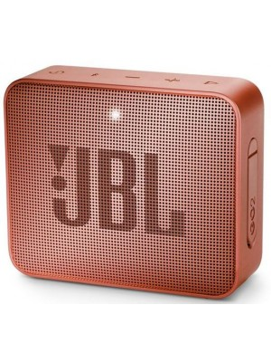 JBL GO 2 Cinammon WaterProof - Bluetooth