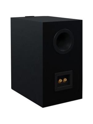 KEF Q150 Black (Ζεύγος)