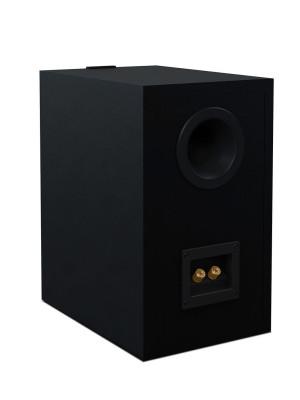 KEF Q350 Black (Ζεύγος)
