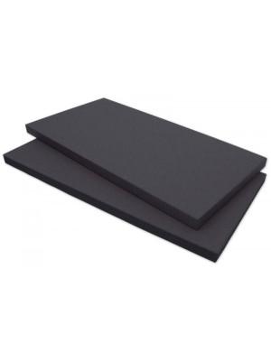EQ Acoustics Spectrum 2 L5 Tile Ηχοαπορροφητικά Πλακίδιά 5cm - Grey