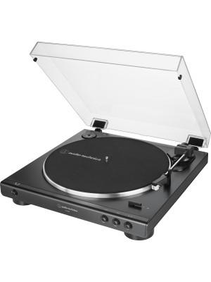 Audio Technica AT-LP60X Black