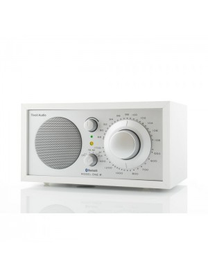 Tivoli Model One BT White/Silver