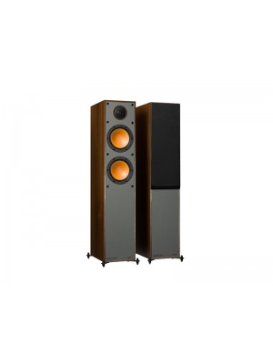 Monitor Audio Monitor200 Walnut (Ζεύγος)