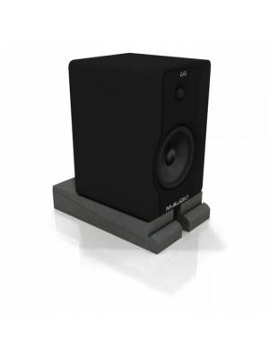 EQ Acoustics Project MonPads Ηχοαπορροφητικές βάσεις ηχείων αφρού Σετ
