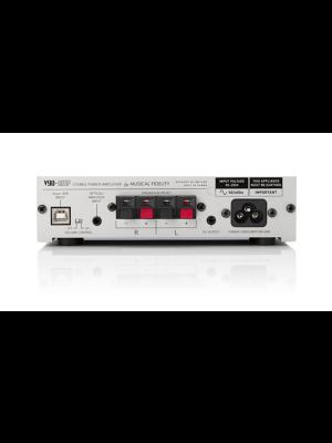 Musical Fidelity V90 AMP Silver
