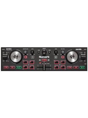 Numark DJ2GO-2 TOUCH DJ Controller