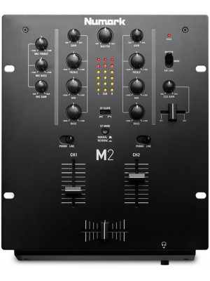 Numark M-2 - 2ch