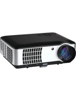 Conceptum RD-806 A LED - 1280x800 - 2800ansi media Player HD Projector