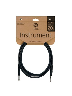 Planet Waves PW-CGT-20  - 6m