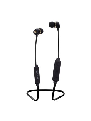 Soul Prime Wireless Black