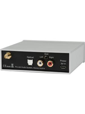 Pro-Ject Bluetooth Box S2 Black