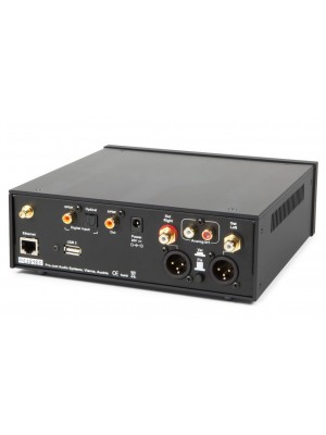Pro-Ject Stream Box RS Black