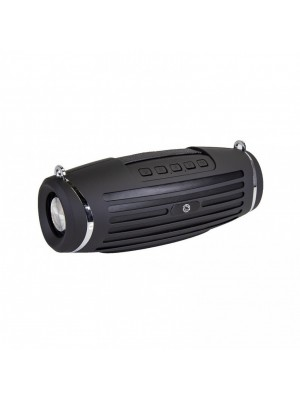 Manta SPK14-GO-BK BT Speaker - Black