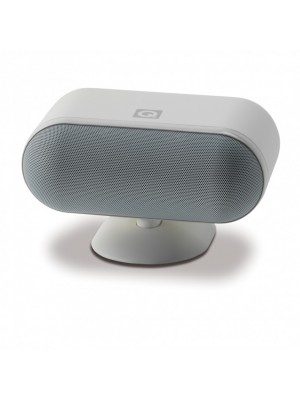 Q-acoustics 7000Ci White Gloss με βάση