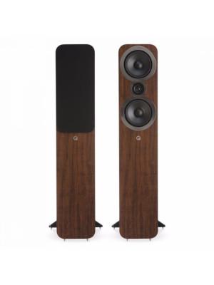 Q-Acoustics Q3050i Walnut (Ζεύγος)
