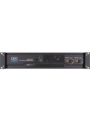 QSC RMX 850a σε 6 άτοκες δόσεις