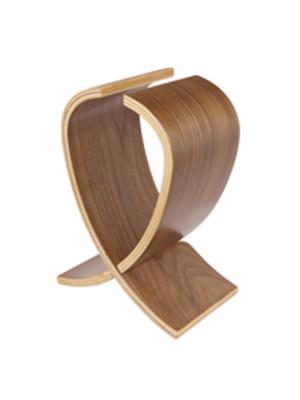Dynavox HK-250 Headphones Stand ξύλινη