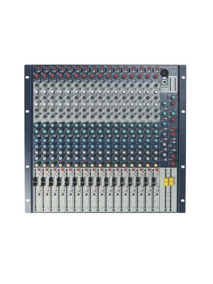 Soundcraft GB2R 16CH - 16 mic 2 stereo