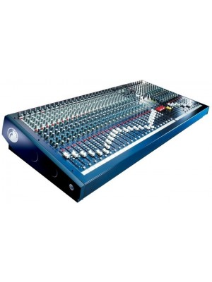 Soundcraft LX7 32CH MKII - 32 mic 4 stereo