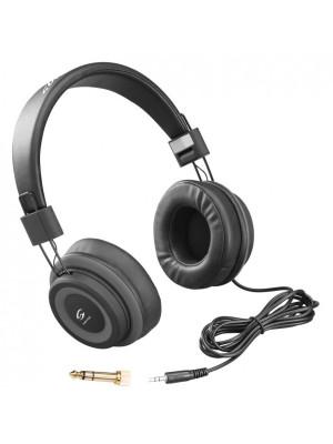 SOUNDSATION MH-50 Over-Ear Ακουστικά κλειστού τύπου