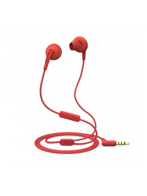 ENERGY SISTEM Earphones Style 2+ Raspberry
