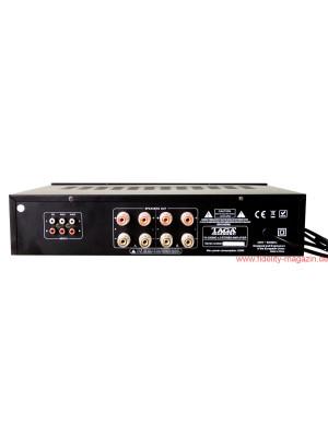 Taga Harmony TA-250MIC v.2  Ολοκληρωμένος ενισχυτής με είσοδο Μικροφώνου