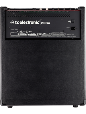TC Electronic BG250-112