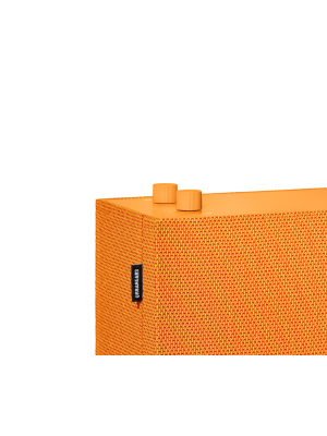 Urbanears Lotsen Goldfish Orange
