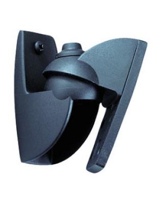 Vogel's VLB 500 Black με περιστροφή/κλίση (Ζεύγος)