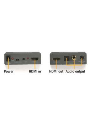 Marmitek Connect AE14 HDMI Audio Extractor