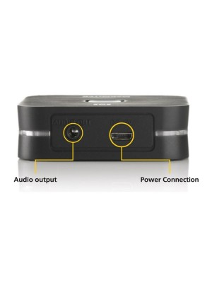 Marmitek BoomBoom 80 Bluetooth Audio Reciever