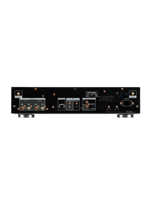 Marantz NA6006 Black Network Player