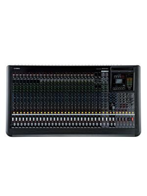 Yamaha MGP-32X  - 24 mic 4 stereo σε 6 άτοκες δόσεις