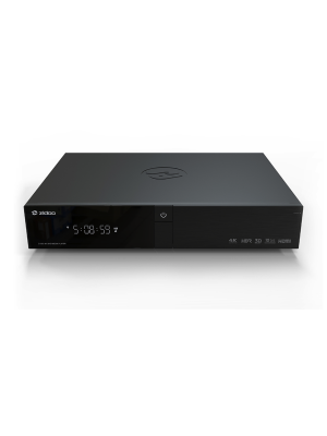 Zidoo Z1000 Media Player